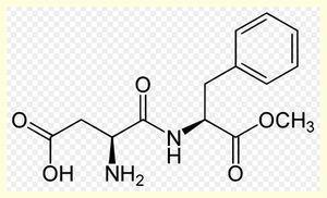 アスパルテーム化学式.jpg